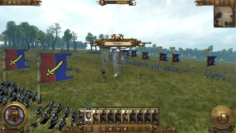Les nouveaux jeux vidéos pour Warhammer - Page 2 20160957
