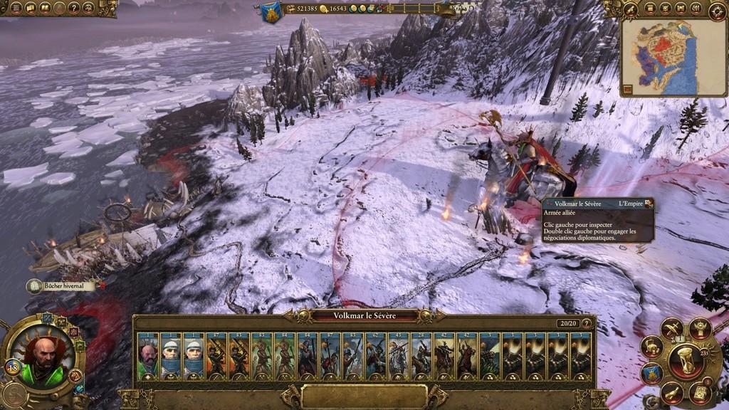 Warhammer Total War - Rapport de Campagne Naine 20161032
