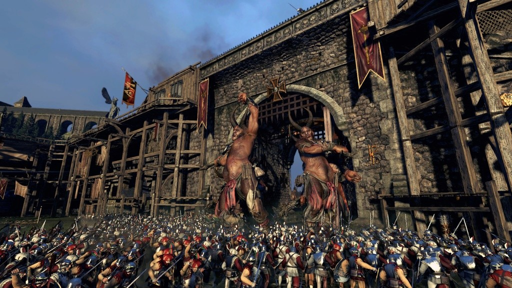 Les nouveaux jeux vidéos pour Warhammer - Page 2 20161046