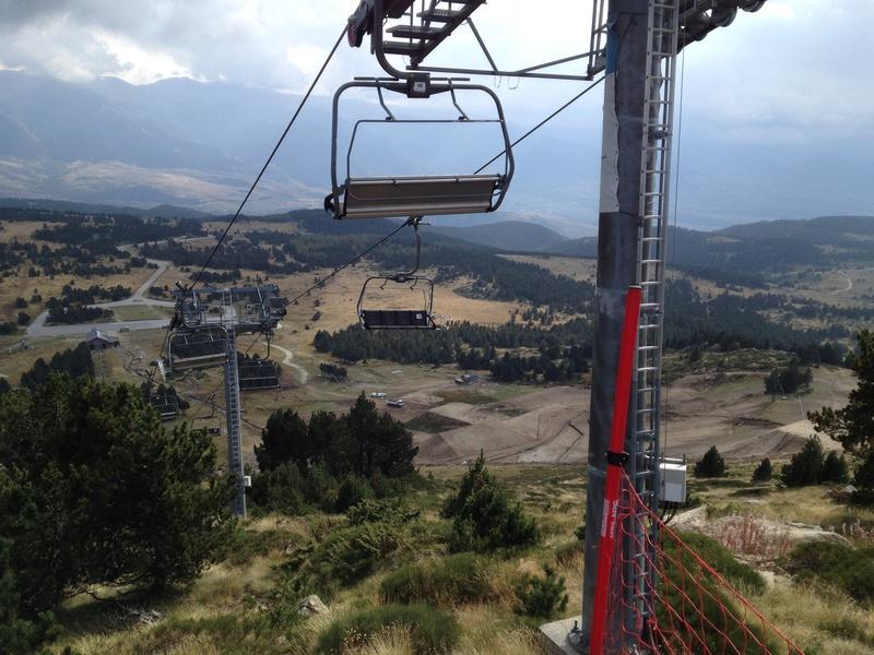 Réaménagement du Snowpark - Font-Romeu Img_4538