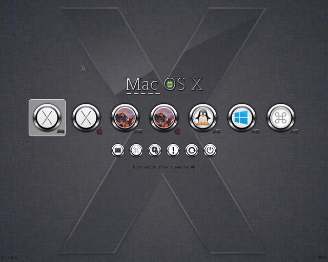 MacOSX Macosx12