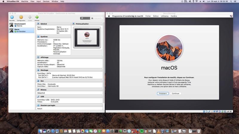 Mac OS X Install DVD Créateur Sierra12