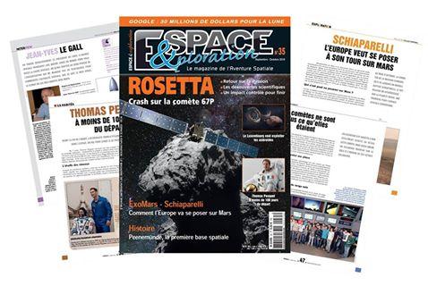 Espace & Exploration n°35 14238210