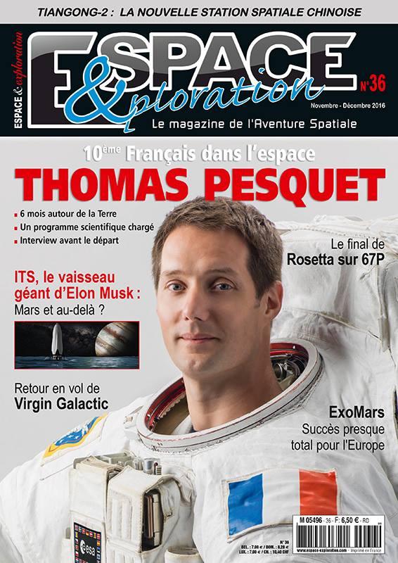 Espace & Exploration n°36 14729212