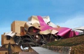 Cele mai ciudate hoteluri din lume, perfecte pentru vacanta! Spania10