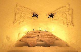 Cele mai ciudate hoteluri din lume, perfecte pentru vacanta! Thumb311