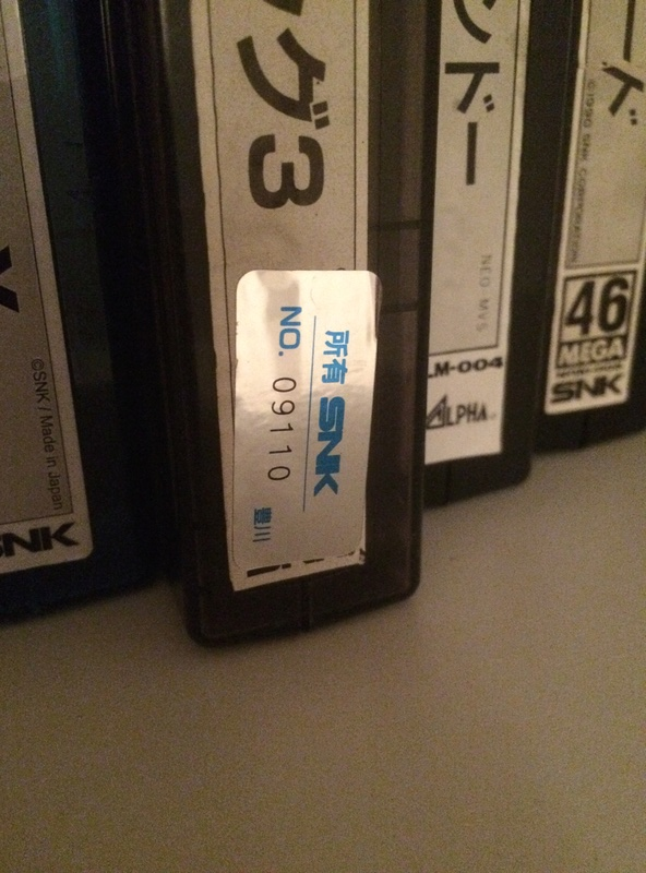 Bootleg or not ? Vérifier que vos PCB MVS sont originales - Page 2 Image11
