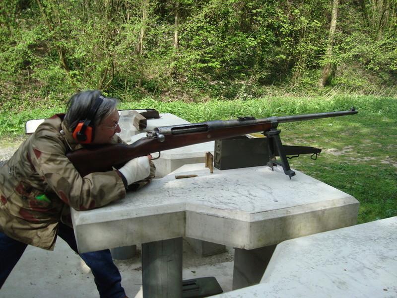Mauser 1918 T Gewehr Dsc00610