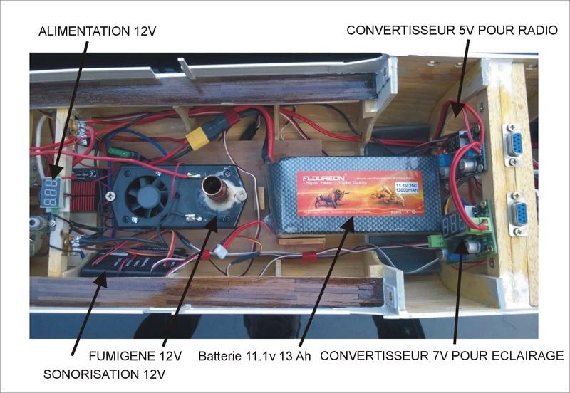 NOUVEAU DEFIT : le SPHINX de chez New Maquettes - Page 3 Electr11