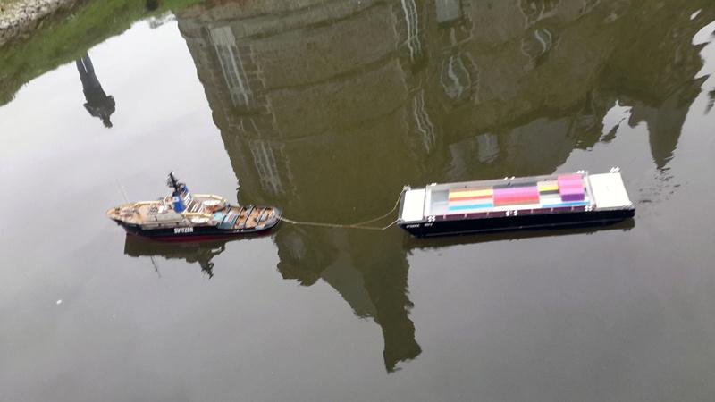 "Chateau Canisy ""Miniflotte 50"" 2016 20160100"