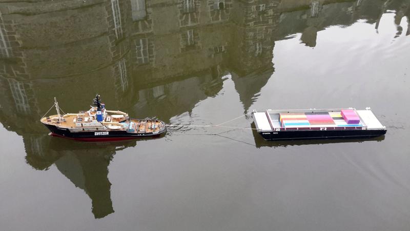 "Chateau Canisy ""Miniflotte 50"" 2016 20160101"