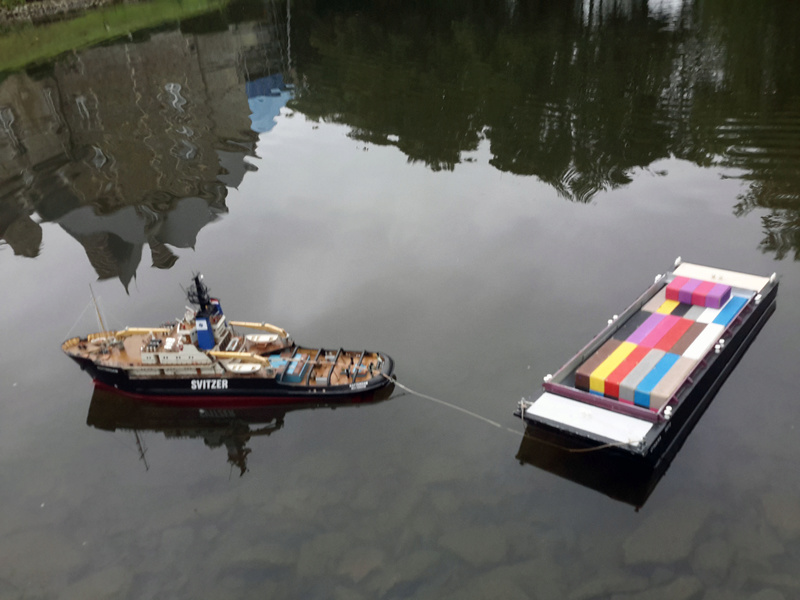 "Chateau Canisy ""Miniflotte 50"" 2016 20160102"