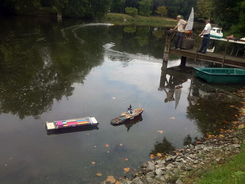 "Chateau Canisy ""Miniflotte 50"" 2016 20160120"