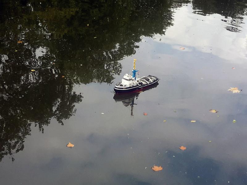 "Chateau Canisy ""Miniflotte 50"" 2016 20160128"