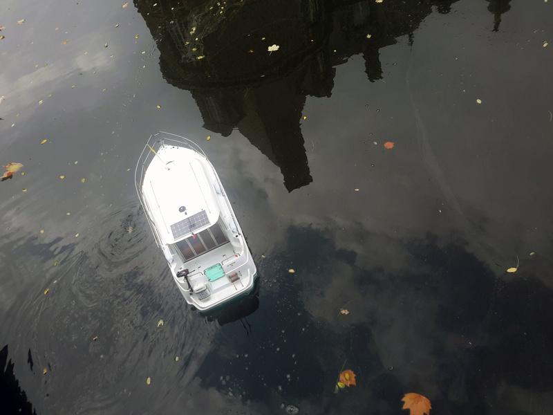 "Chateau Canisy ""Miniflotte 50"" 2016 20160133"