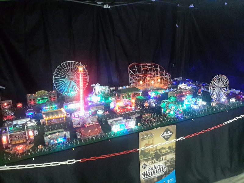 LMCM Demo/Expo 20160190