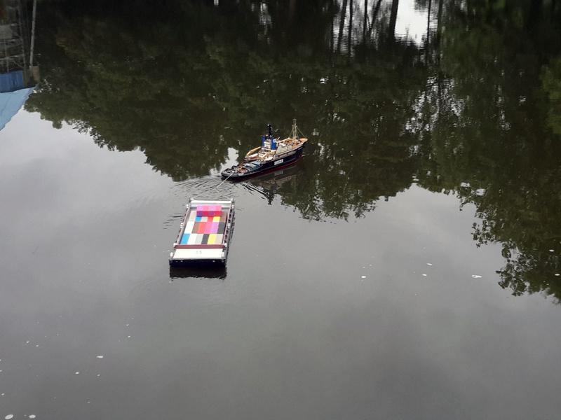 "Chateau Canisy ""Miniflotte 50"" 2016 20160968"