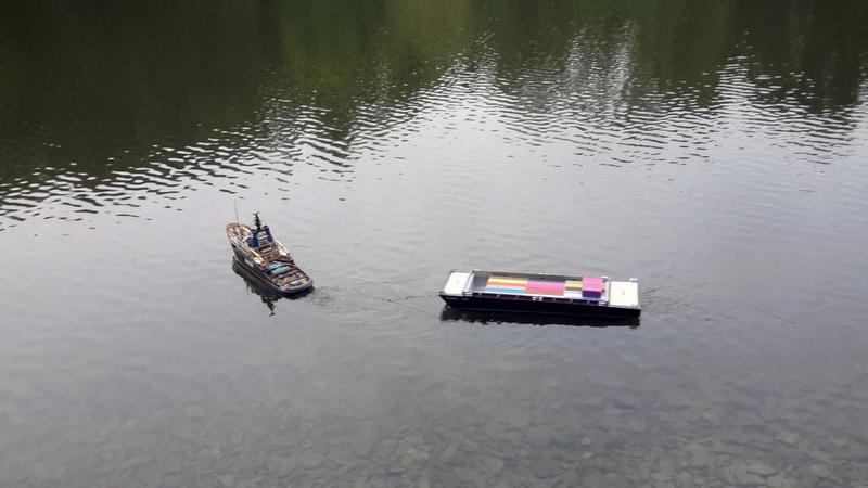 "Chateau Canisy ""Miniflotte 50"" 2016 20160974"