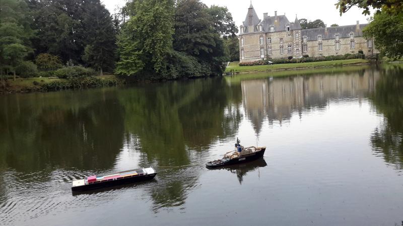 "Chateau Canisy ""Miniflotte 50"" 2016 20160979"