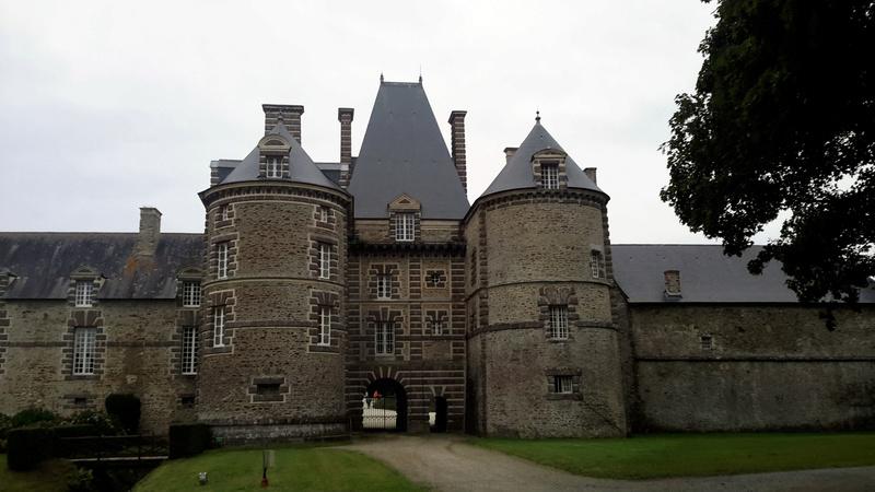 "Chateau Canisy ""Miniflotte 50"" 2016 20160988"