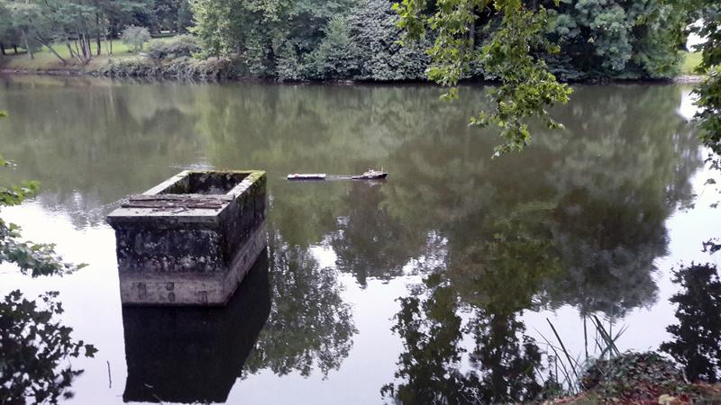 "Chateau Canisy ""Miniflotte 50"" 2016 20160990"