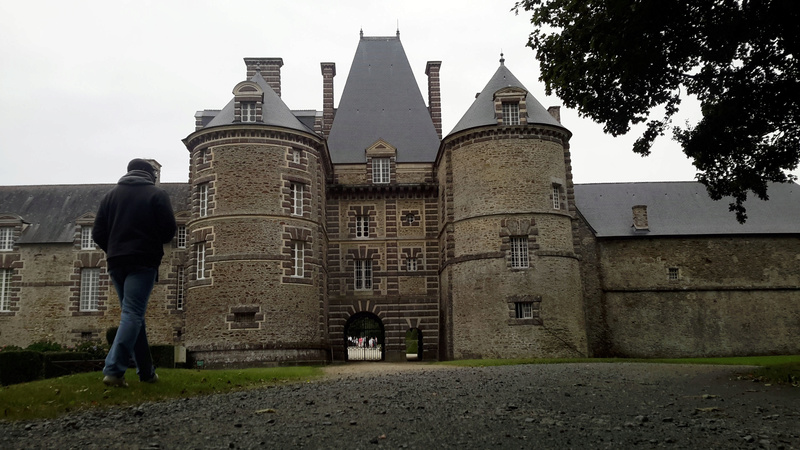 "Chateau Canisy ""Miniflotte 50"" 2016 20160991"