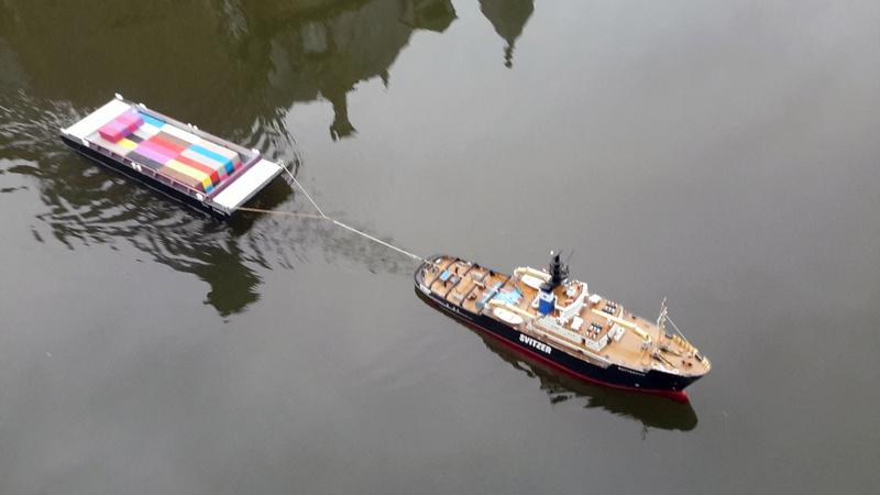 "Chateau Canisy ""Miniflotte 50"" 2016 20160995"