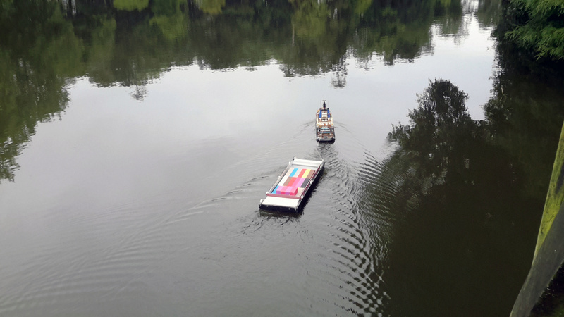"Chateau Canisy ""Miniflotte 50"" 2016 20160997"