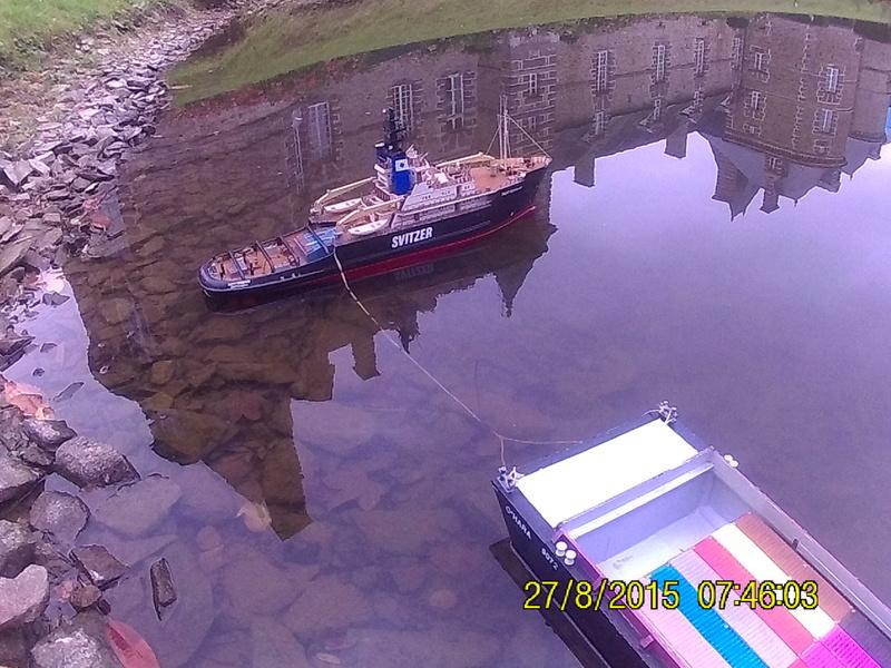 "Chateau Canisy ""Miniflotte 50"" 2016 Fhd00110"