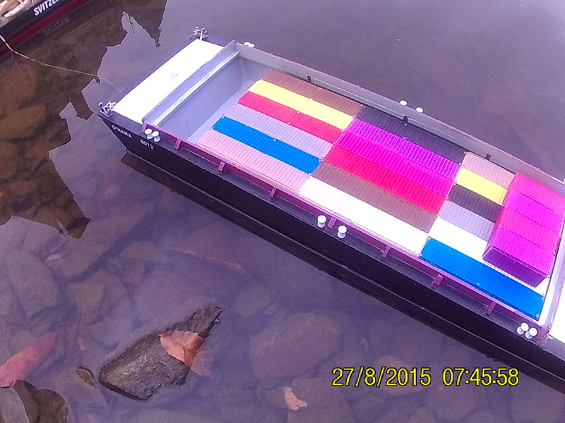 "Chateau Canisy ""Miniflotte 50"" 2016 Fhd00111"