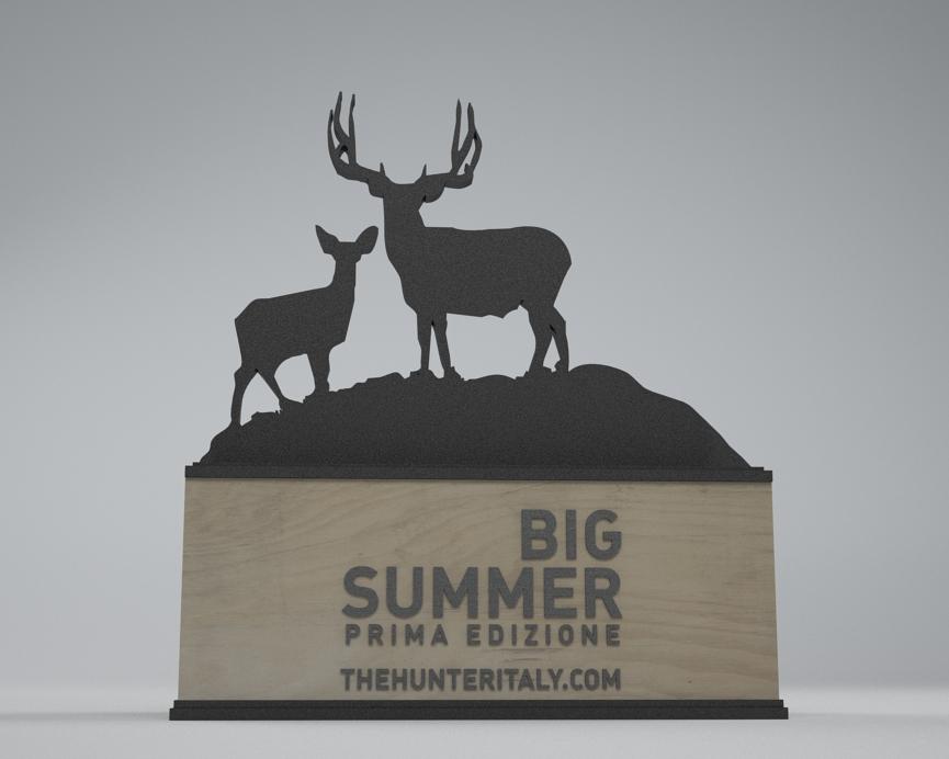 [CONCLUSA] Competizioni ufficiali TheHunteritaly - Big Summer I ED - Cervo Rosso 456_0010
