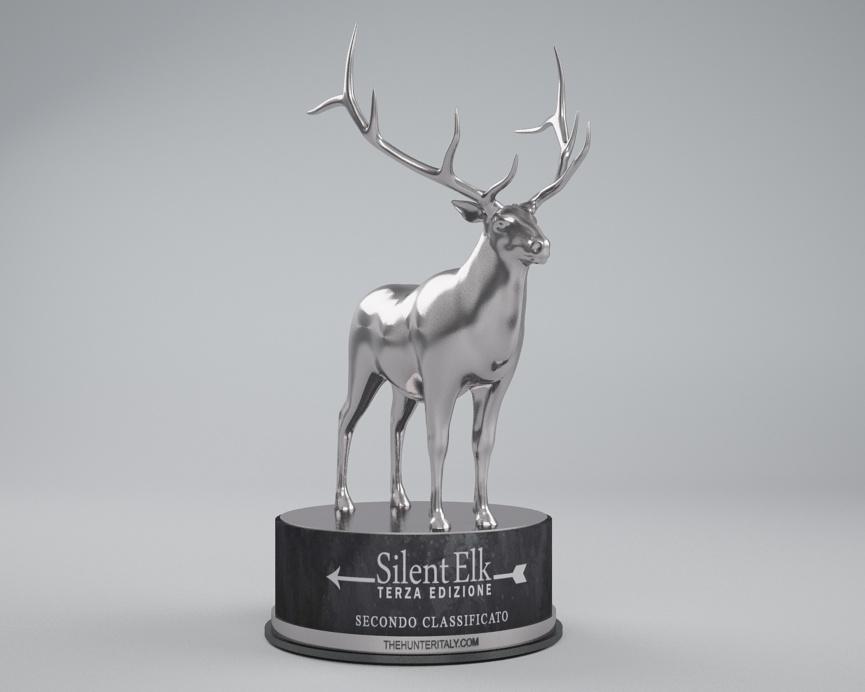 [CONCLUSA] Competizioni Ufficiali theHunterItaly:  - Silent Elk III edition - Roosevelt Elk Arg10