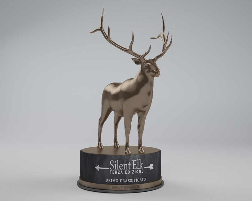 [CONCLUSA] Competizioni Ufficiali theHunterItaly:  - Silent Elk III edition - Roosevelt Elk Bro00011
