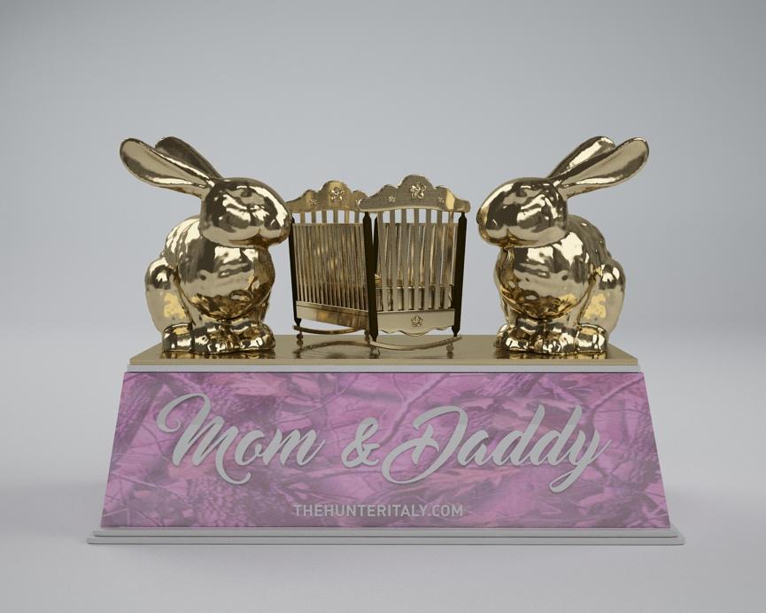 [CONCLUSA] SPECIALE Competizioni ufficiali TheHunteritaly - Mom & Daddy - Conigli europei Mom_da12
