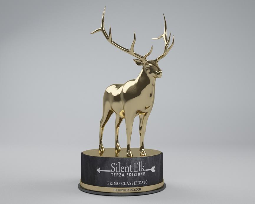 [CONCLUSA] Competizioni Ufficiali theHunterItaly:  - Silent Elk III edition - Roosevelt Elk Oro00011