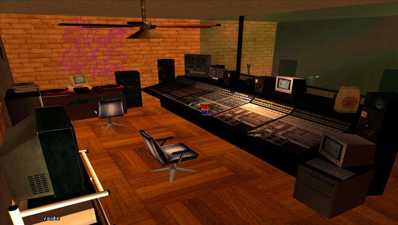 [LOCATION] : Bloc D Lexington, Studio D'enregistrement Sa-mp-37