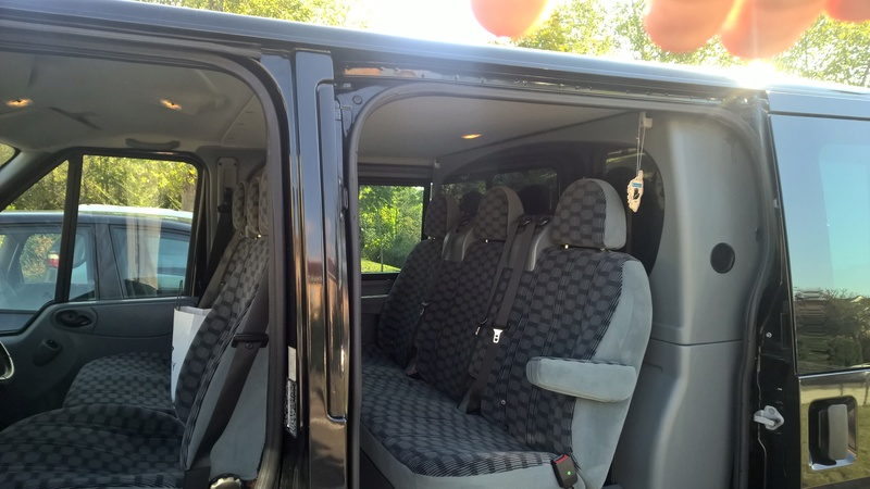 [MK7] My TRANSIT SPORTVAN ( the loisirs van ) Wp_20113