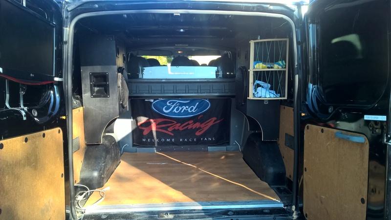 [MK7] My TRANSIT SPORTVAN ( the loisirs van ) Wp_20114