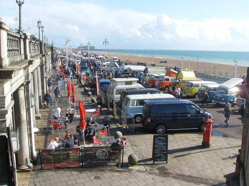 Brighton Breeze 2016 Sany0519