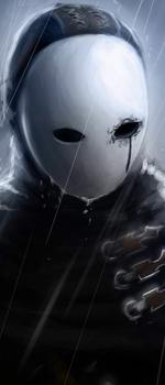 La véritable ombre de Kaze Mask_210