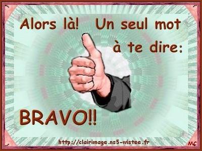 Ohhhhhh....4 ans ! Bravo10
