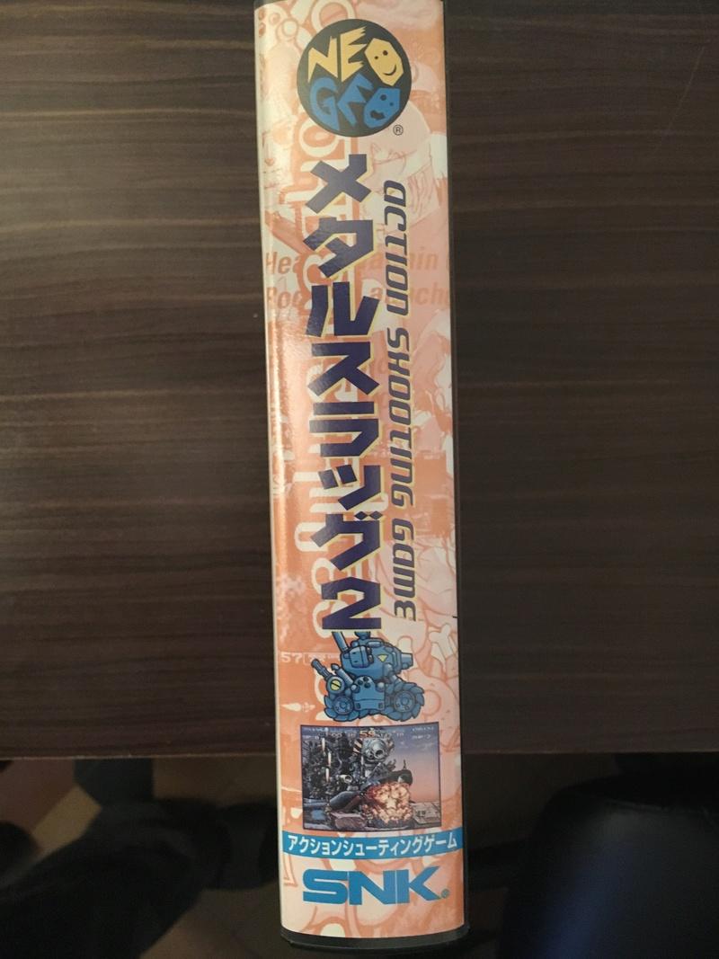 Demande d'authentification de Metal Slug 2 AES jap Fullsi13
