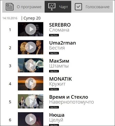 Серебро на радио и ТВ - Страница 2 02683810
