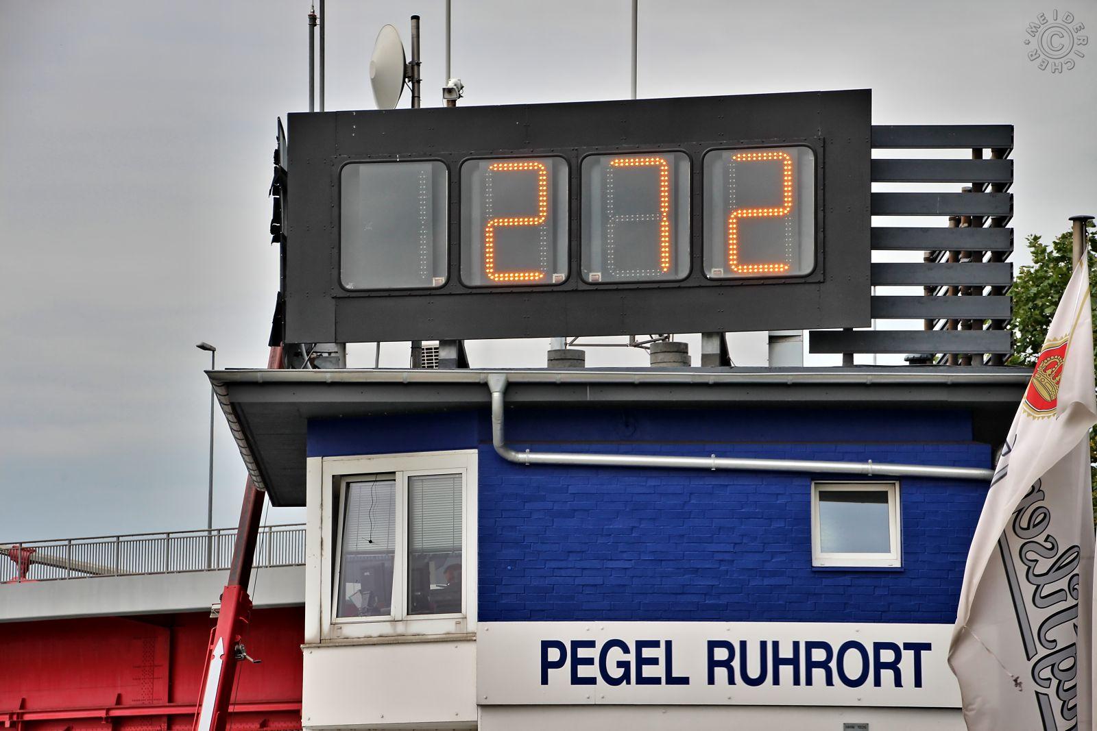 Duisburg Ruhrort 412