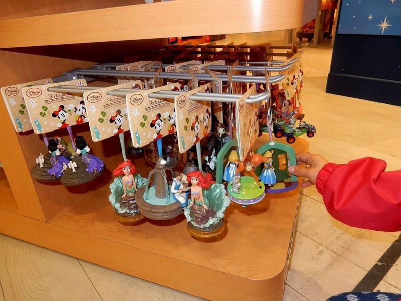 [Boutique Disney Store] Strasbourg 14537010