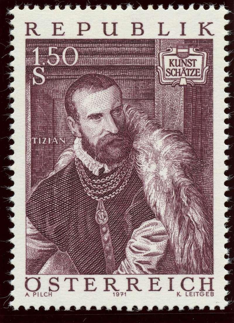 Briefmarken - Österreich, Briefmarken der Jahre 1970 - 1974 - Seite 2 Ank_1328
