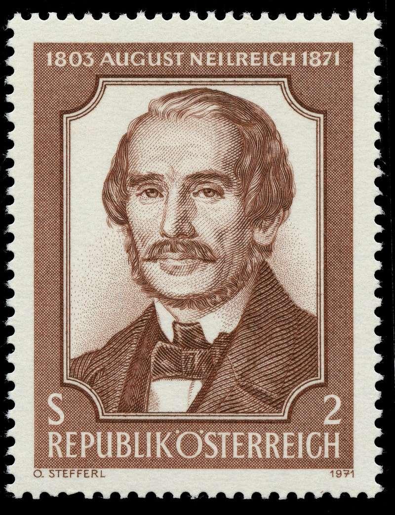 Briefmarken - Österreich, Briefmarken der Jahre 1970 - 1974 - Seite 2 Ank_1332