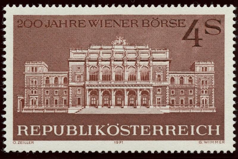 Briefmarken - Österreich, Briefmarken der Jahre 1970 - 1974 - Seite 2 Ank_1335