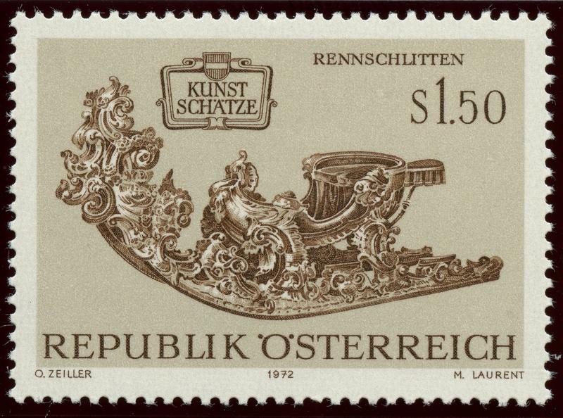 Briefmarken - Österreich, Briefmarken der Jahre 1970 - 1974 - Seite 2 Ank_1415