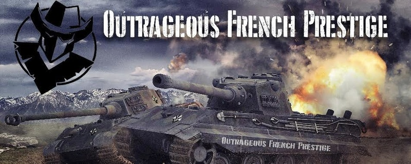 Outrageous French Prestige